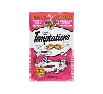 Temptations bœuf, 85 g