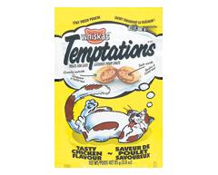 Image du produit Temptations - Whiskas Temptations poulet, 85 g