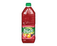 Image du produit Fruité - Boisson aux fruits, 2 L, punch aux fruits