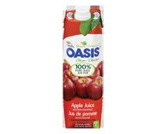 Image du produit Oasis Classique - Jus pomme, 12 x 960 ml