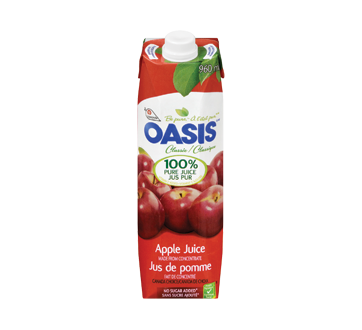 Jus pomme, 960 ml