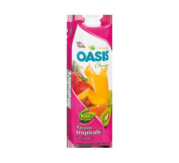 Image 2 du produit Oasis - Jus passion tropicale, 960 ml