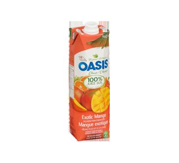 Image 2 du produit Oasis - Jus mangue exotique, 960 ml