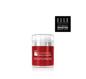 Express Multi-Action crème anti-âge globale 16-en-1, 50 ml