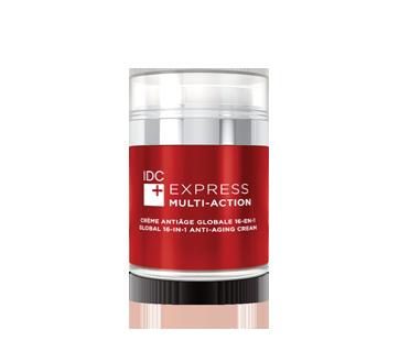 Image 2 du produit IDC Dermo - Express Multi-Action crème anti-âge globale 16-en-1, 50 ml