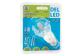 Vignette du produit PJC - Ampoule DEL 4W, blanc doux