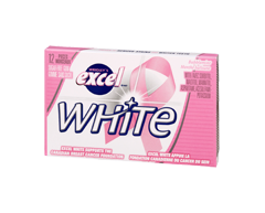 Image du produit Excel - Excel White menthe balloune, 12 morceaux