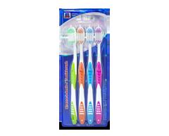 Image du produit PJC - Brosse à dents, paquet de 2