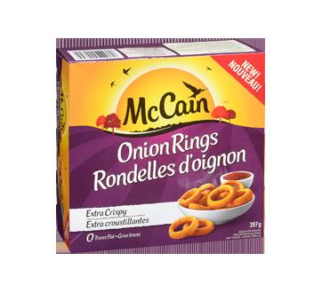Image 2 du produit McCain - Rondelles d'oignon, 8 x 397 g