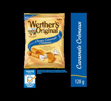 Caramel crémeux, 128 g