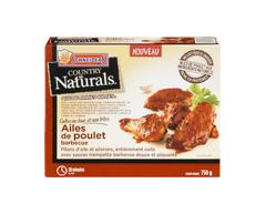 Image du produit Schneiders - Country Naturals ailes de poulet, 750 g, barbecue