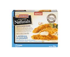 Image du produit Schneiders - Country Naturals lanières de poulet, 750 g