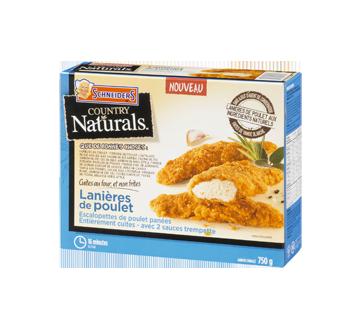 Image 3 du produit Schneiders - Country Naturals lanières de poulet, 750 g