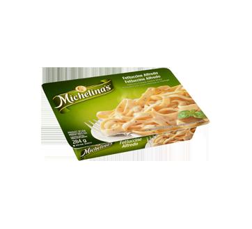 Image 2 du produit Michelina's - Fettucine Alfredo, 284 g