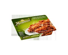 Image du produit Michelina's - Lasagne en sauce à la viande, 255 g