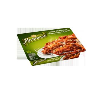 Lasagne en sauce à la viande, 255 g