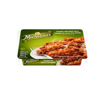 Image 2 du produit Michelina's - Lasagne en sauce à la viande, 255 g