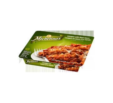 Image 3 du produit Michelina's - Lasagne en sauce à la viande, 255 g