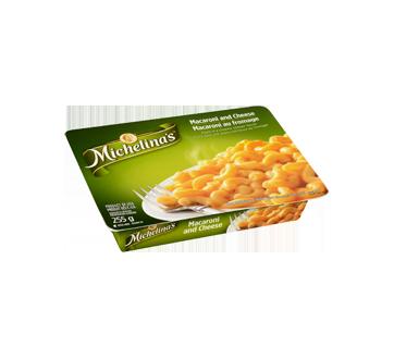 Image 2 du produit Michelina's - Macaroni au fromage, 255 g