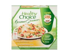 Image du produit Healthy Choice - Gourmet Steamers poulet épicé Général Tao, 306 g