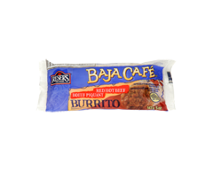 Image du produit Reser's Baja Café - Burrito boeuf piquant, 142 g