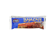 Image du produit Reser's Baja Café - Burrito boeuf & haricot, 142 g