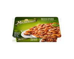 Image du produit Michelina's - Macaroni au boeuf, 255 g