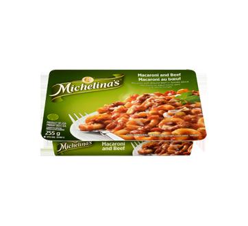 Macaroni au boeuf, 255 g