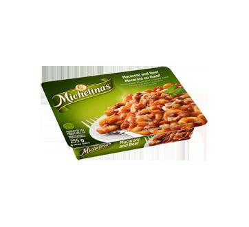 Image 2 du produit Michelina's - Macaroni au boeuf, 255 g