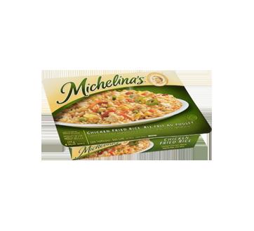 Image 2 du produit Michelina's - Riz frit au poulet, 255 g