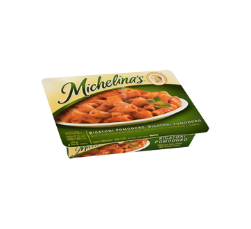 Image 2 du produit Michelina's - Rigatoni pomodoro, 255 g