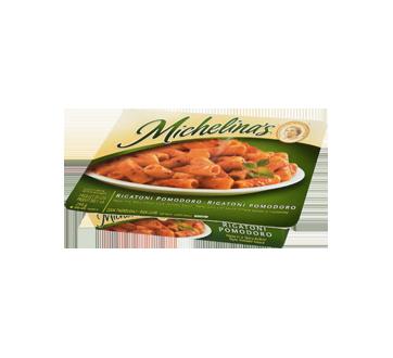 Image 3 du produit Michelina's - Rigatoni pomodoro, 255 g