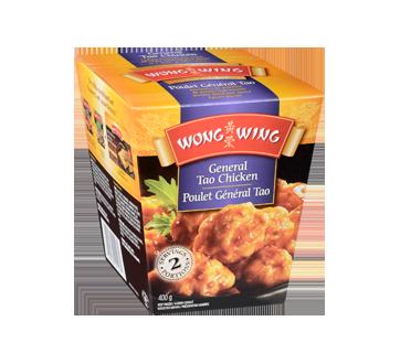 Image 2 du produit Wong Wing - Poulet général Tao, 400 g
