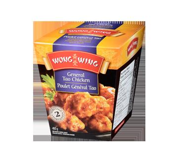 Image 3 du produit Wong Wing - Poulet général Tao, 400 g