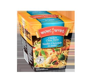 Image 2 du produit Wong Wing - Nouilles à l'orientale au poulet, 400 g