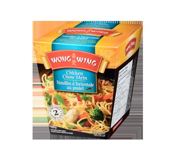 Image 3 du produit Wong Wing - Nouilles à l'orientale au poulet, 400 g