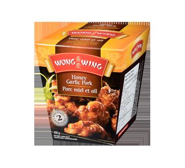 Image 3 du produit Wong Wing - Porc miel et ail, 400 g