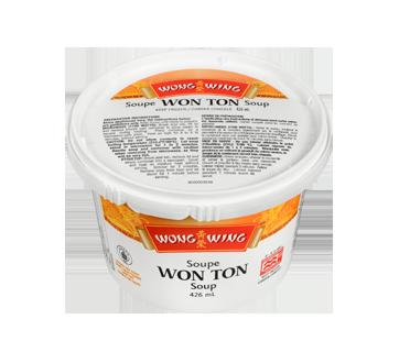 Soupe wonton, 426 ml