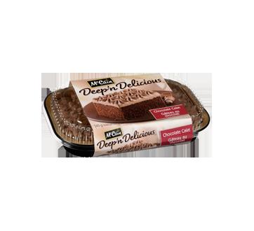 Image 2 du produit McCain - Gâteau au chocolat, 6 x 510 g