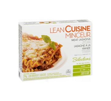 Image 2 du produit Cuisine Minceur - Lasagne à la viande, 274 g