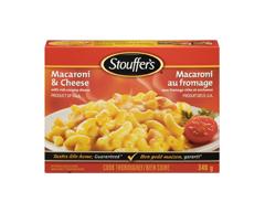 Image du produit Stouffer's - Macaroni au fromage, 340 g