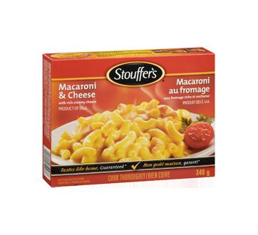 Image 2 du produit Stouffer's - Macaroni au fromage, 340 g