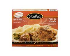 Image du produit Stouffer's - Pain de viande, 263 g