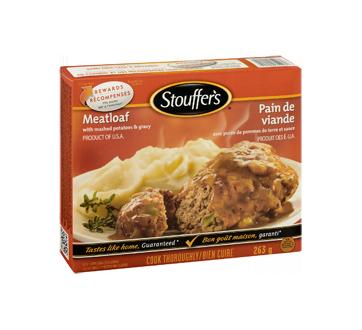 Image 2 du produit Stouffer's - Pain de viande, 263 g