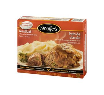 Image 3 du produit Stouffer's - Pain de viande, 263 g