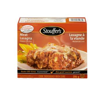 Lasagne à la viande, 286 g