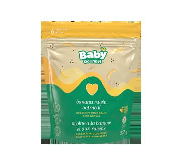 Céréales biologiques, 227 g