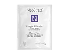 Image du produit NeoStrata - Masque de tissu hydratant et repulpant, 1 unité