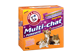 Vignette 2 du produit Arm & Hammer - Multi-Chat Litière agglomérate pour chat, 6,4 kg, Multi-chat