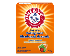 Image du produit Arm & Hammer - Bicarbonate de soude, 250 g